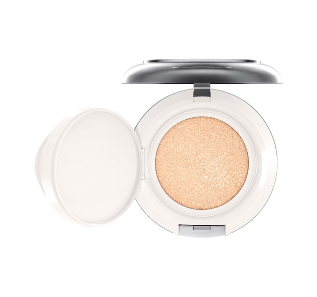 Lightful C + Coral Grass SPF 50/PA++++ Quick Finish Cushion Compact (fn) – FILLED COMPACT WITH REFILL